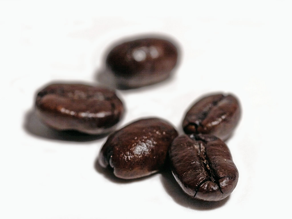 Coffee Beans Clip Art