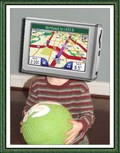 GPS-Boy