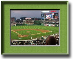 Nationals Park, Washington, DC